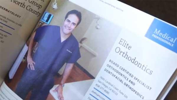 Dr Nader Ehsani static image 1 Elite Orthodontics San Diego CA