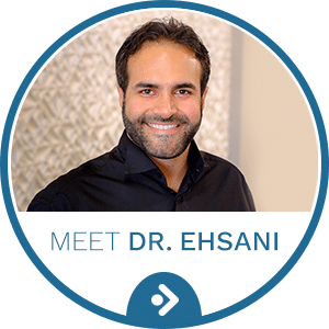 Meet Dr Ehsani horizontal button Elite Orthodontics San Diego CA